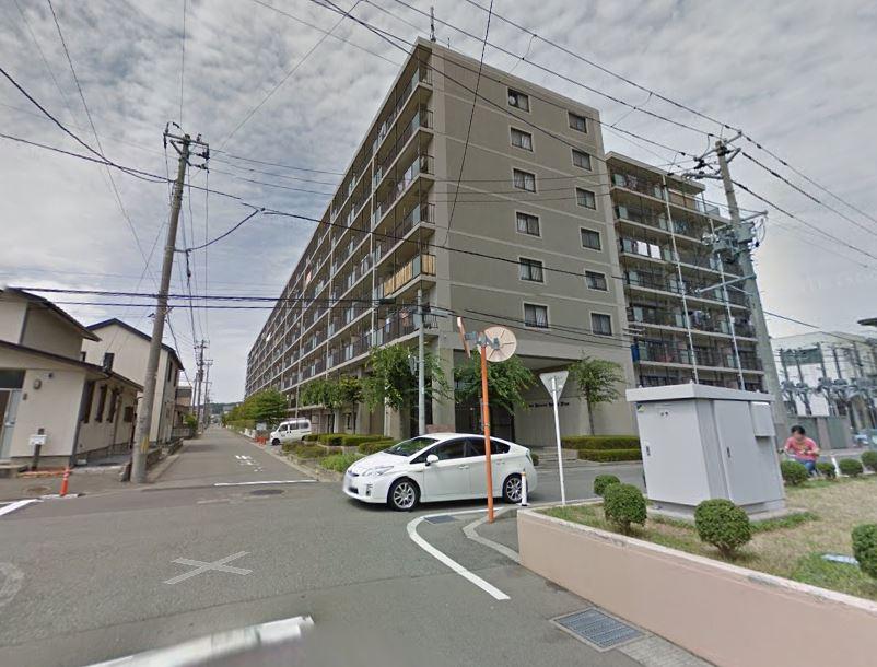 【収益物件】トーカンマンション八橋プラザ 8階